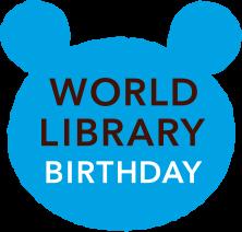 WORLDLIBRARY BIRTHDAY