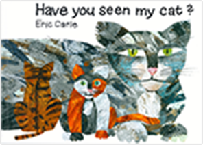 Haveyouseenmycat